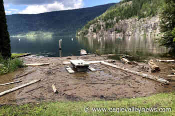 Editorial: Silver lining to those rain clouds – Sicamous Eagle Valley News - Sicamous Eagle Valley News