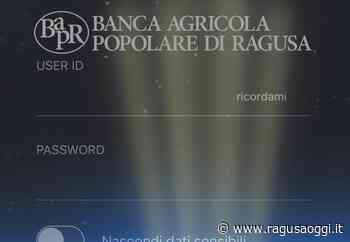 """""""Bapr@Mobile"""": nasce la nuova App di Banca Agricola Popolare di Ragusa - RagusaOggi"""