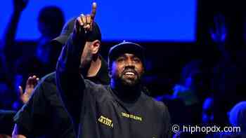 Kanye West Disavows Donald Trump: 'I Am Taking The Red Hat Off'