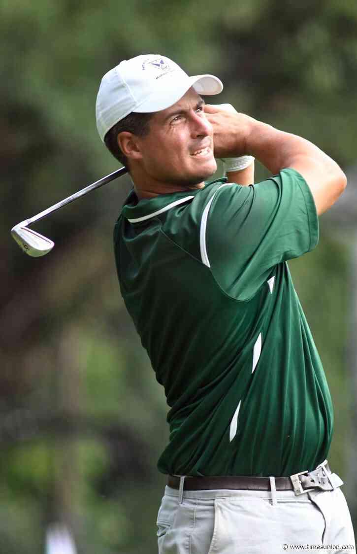 Remaining New York golf championships canceled