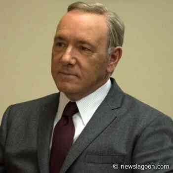 Academy award winner Kevin Spacey speaks out for the first time after sexual charges - News Lagoon