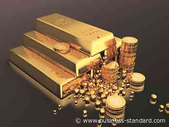 Travel curbs in India thwart gold smugglers; boost premium legal imports - Business Standard