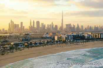 Travel will 'normalise soon', says Dubai Tourism chief - wknd.