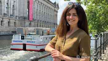 COVID Travel Diaries: On tour in Germany in times of coronavirus - DW (English)