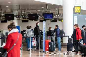 Belgium to re-ban travel to infected EU zones - The Brussels Times