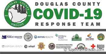 TRAVEL CITED AS REASON FOR INCREASING COVID-19 CASES IN DOUGLAS COUNTY - kqennewsradio.com