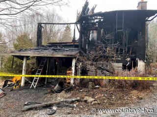 UPDATE: One Dead, Three Hurt In Rothesay Fire - country94.ca
