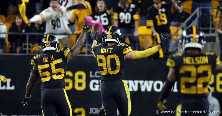 Which members of the Pittsburgh Steelers would you give a 10-year contract?