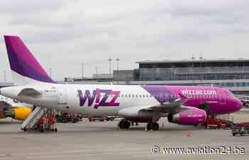 Wizz Air launching five new destinations from Hamburg Airport - Aviation24.be