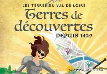 Les ViZites déKalées Meung-sur-Loire samedi 18 juillet 2020 - Unidivers