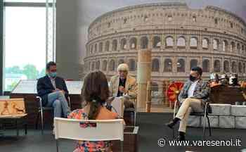 """A """"Il Centro"""" di Arese arrivano i Gladiatori: «Mettiamo la cultura a disposizione del pubblico» - VareseNoi.it"""