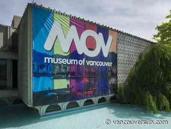Museum of Vancouver goes virtual with Google Arts & Culture
