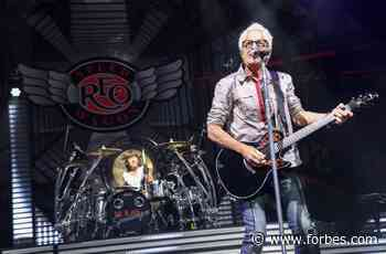 From REO Speedwagon To Delta Rae, Rockers Are Clinging To PPP Loans - Forbes