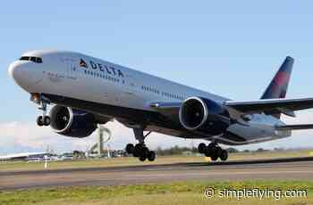 Delta's July Schedule Is 65% Smaller Than In 2019 - Simple Flying