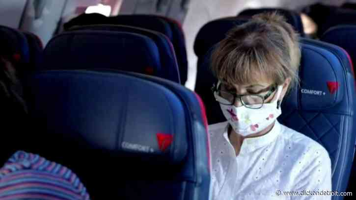 What Delta Airlines is doing to make passengers feel safe while flying during pandemic - WDIV ClickOnDetroit