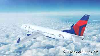Why the Skies Look Clear for Delta Stock - InvestorPlace