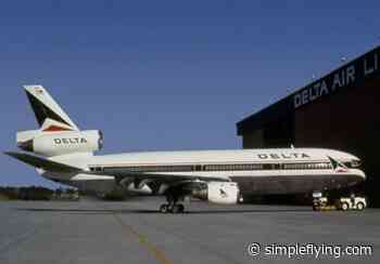 Delta Air Lines' Short-Lived DC-10 Fleet: The Details - Simple Flying