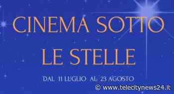 Casale Monferrato: al via il Cinema sotto le stelle - Telecity News 24