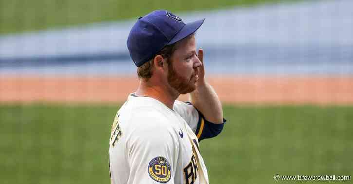 Updated PECOTA standings project Milwaukee Brewers to finish in 4th place in NL Central