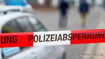 Bombenfund in Duisburg: Die Entschärfung hat begonnen - Westdeutsche Allgemeine Zeitung
