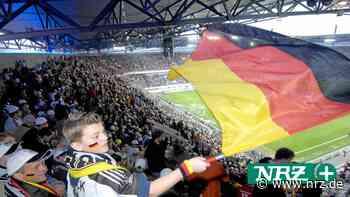 Ratsfraktion plädiert für Fußball-Länderspiele in Duisburg - NRZ