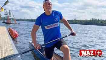 KC Wiking: Top-Kanuten sind bereit für die DM in Duisburg - Westdeutsche Allgemeine Zeitung