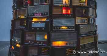 Ströer und Antenne Deutschland gründen Digitalradio-Vermarkter Ad.Audio