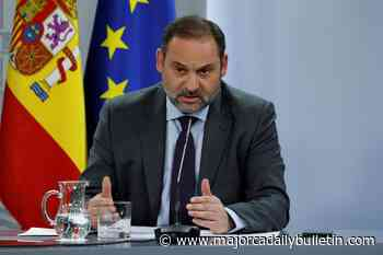 Spain to disburse $2 bln in aid for transport companies - Majorca Daily Bulletin
