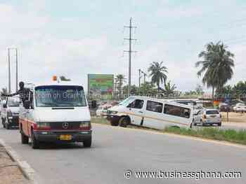 Transport fares to increase by 15 percent from Saturday - BusinessGhana