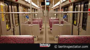 Berlin Senate Approves Billions for Public Transport Provider BVG - The Berlin Spectator