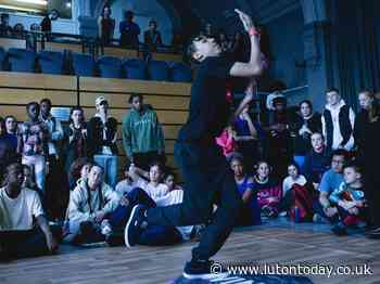 Luton dancer gets in top three of hip hop contest - Luton Today