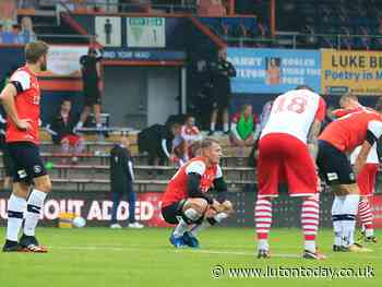 HATTERS RATED: Luton Town 1 Barnsley 1 - Luton Today