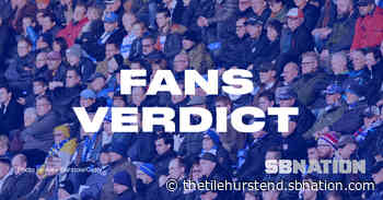 Luton Town Fans Verdict: Ruthless Royals Run Amok In Luton - The Tilehurst End