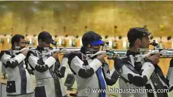 Karni range to open for India's Tokyo Olympics-bound shooters - Hindustan Times