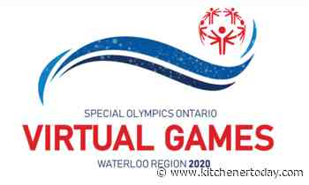 Special Olympics Ontario and WRPS to host 2020 Virtual Games - KitchenerToday.com