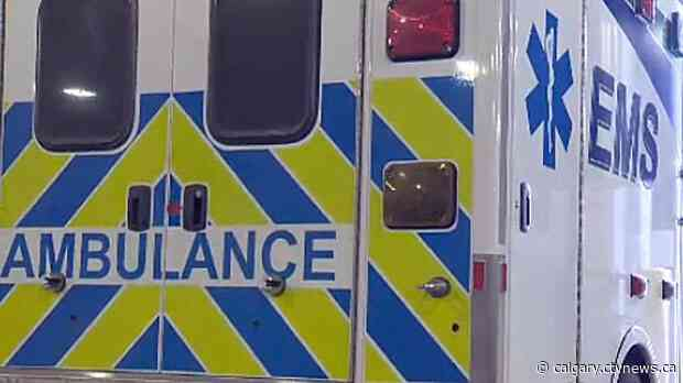 Motorcycle rider killed in crash near Turner Valley, Alta.