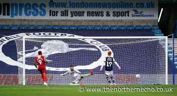 Millwall 0 Middlesbrough 2
