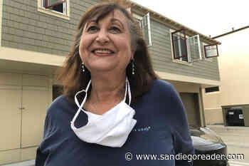 The unsinkable Linda Broyles