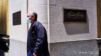 U.S. men's clothier Brooks Brothers files for bankruptcy protection