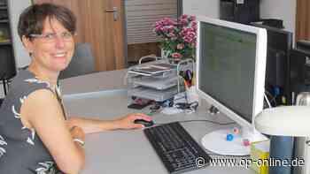 Dietzenbach: Karin Fiedel ist die neue Fachberaterin für die Kitas - op-online.de