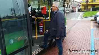 Vimodrone, arriva il primo bus Atm nella città - IL GIORNO