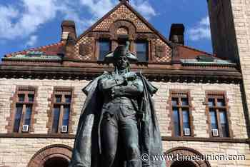 Historical society asks Albany mayor to move Schuyler statue to his gravesite