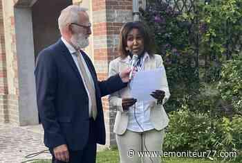 Fatouma Diouf nommée présidente du Lions Club de Nangis/Provins/Bray-sur-Seine - Le Moniteur de Seine-et-Marne