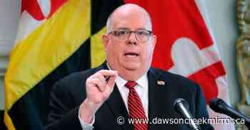 Maryland GOP governor releasing book on his tenure, politics - Dawson Creek Mirror