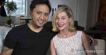 Vili Fualaau was by Mary Kay Letourneau's side for last 2 months of her life, lawyer says