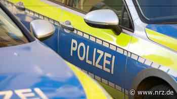 Isselburg: Zeuge verhinderte Diebstahl aus Neubau - NRZ