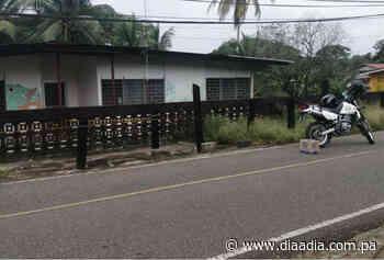Se registró un homicidio en Villa Luisa de Puerto Pilón en Colón - Día a día