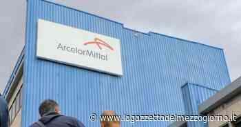 ArcelorMittal: dal 3 agosto ancora cassa integrazione per altre 13 settimane - La Gazzetta del Mezzogiorno
