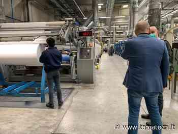 Miroglio Textile chiude la Stamperia di Govone: 140 persone collocate in cassa integrazione - TargatoCn.it