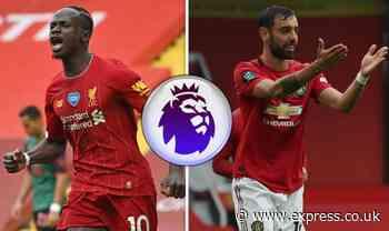 Premier League predictions: Brighton vs Liverpool, Man Utd and more results predicted - Express